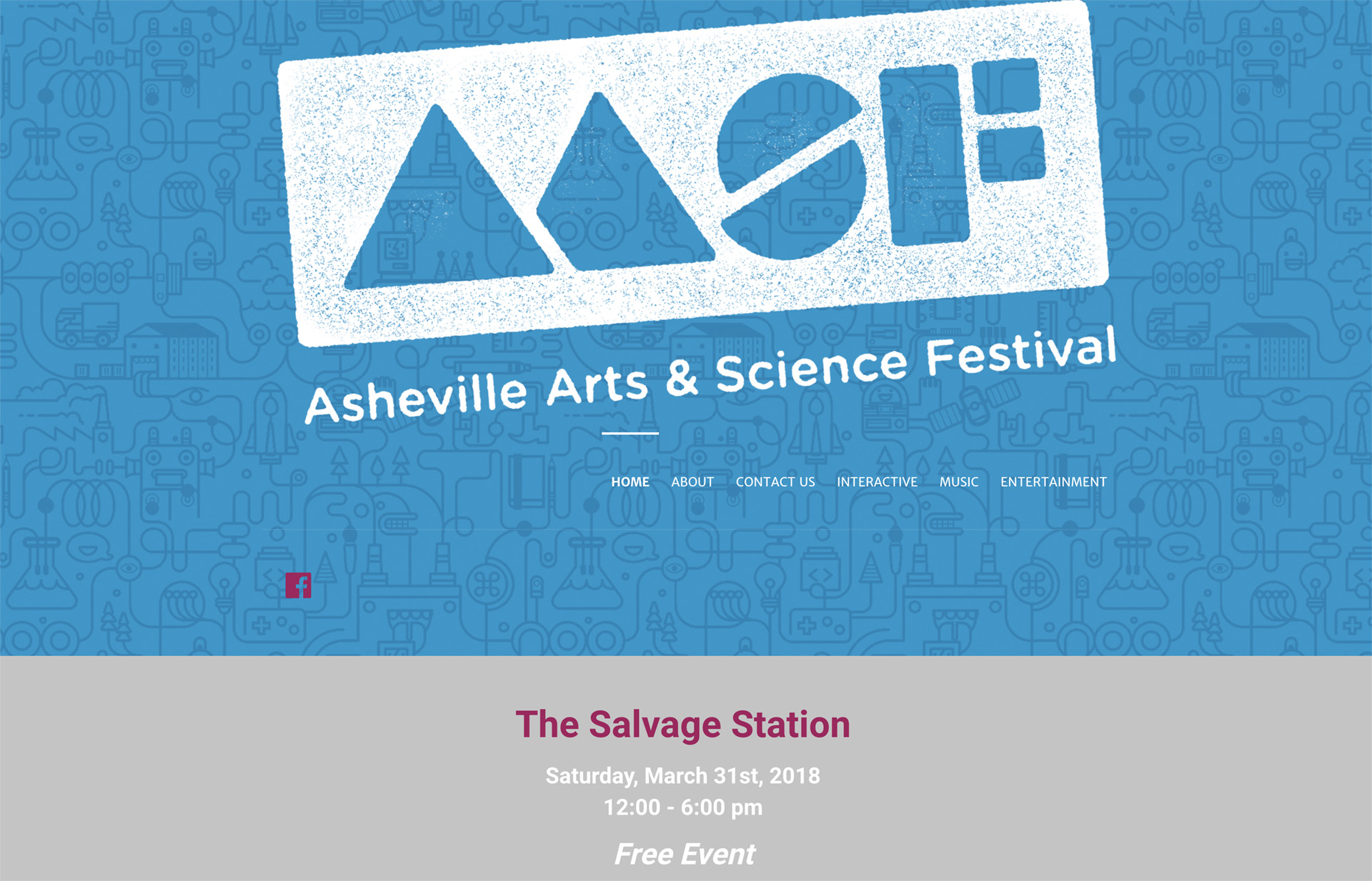Asheville Arts & Science Festival