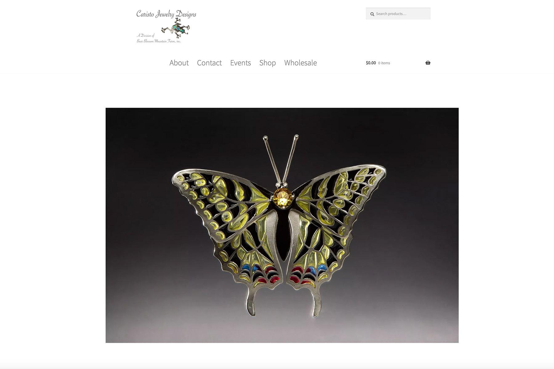 Caristo Jewelry Designs