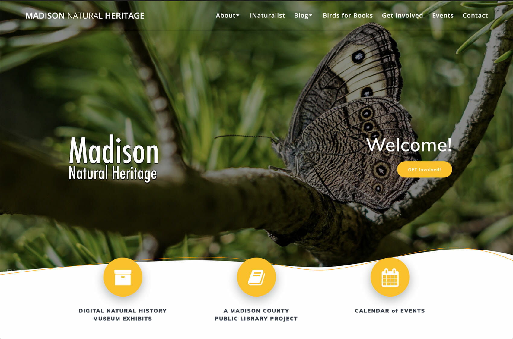 Madison Natural Heritage